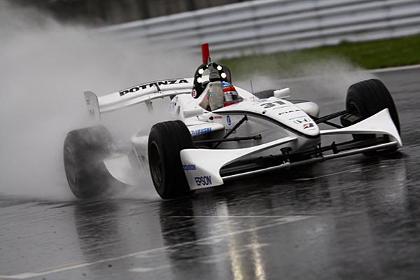 【GRM】Formula NIPPON Rd.4 Fuji デュバル、初ポールから見事な今季2勝目を飾る!(1)
