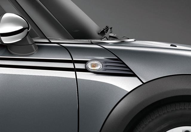 "【BMW Group PressClub Japan】MINIの100台限定特別モデル MINI ONE ""アール・グレイ SPECIAL BLEND""発売開始(2)"