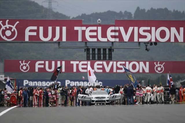 トヨタ「富士は様々な検討を行っている」とコメント。ヨーロッパのメディアが伝える(1)