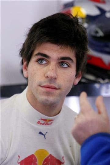 アルグエルスアリ「目標は来年トロロッソのレースドライバーになること」(1)