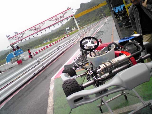 もっと気軽にレーシングドライバー気分、ノンシリーズ戦のASスポーツカートイベントがスタート(5)
