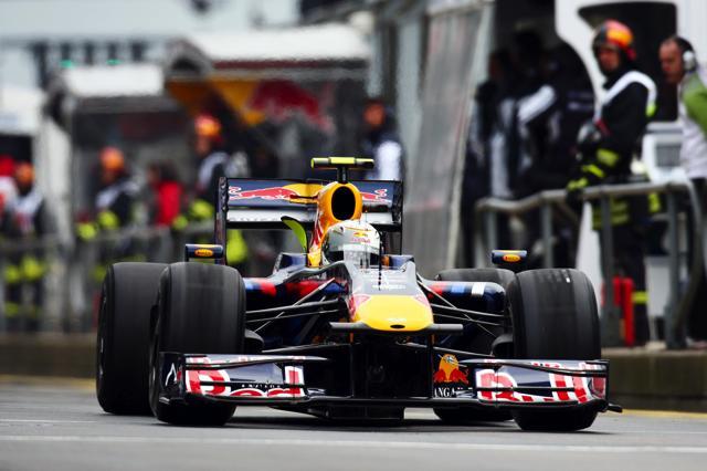 ドイツGPフリー走行2回目、ハミルトンが初日のトップタイムをマーク(2)