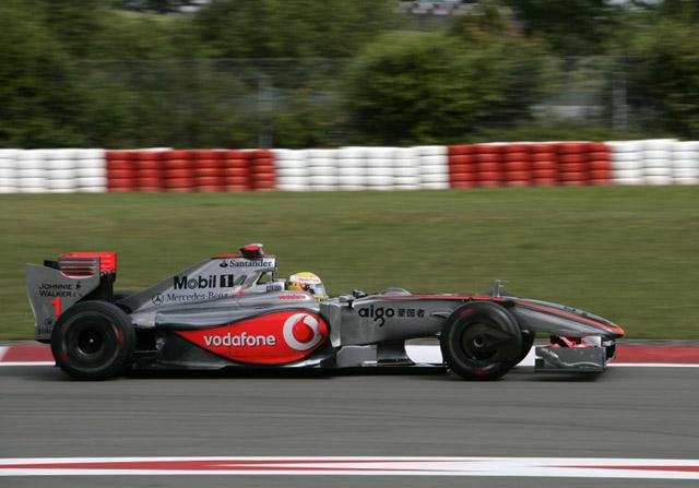 ドイツGP金曜ドライバーズコメント:ハミルトン「新パーツを間に合わせてくれたスタッフに感謝」(1)