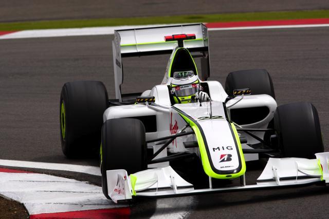 F1ドイツGP予選、ウエーバーが初のポールポジションを獲得(3)