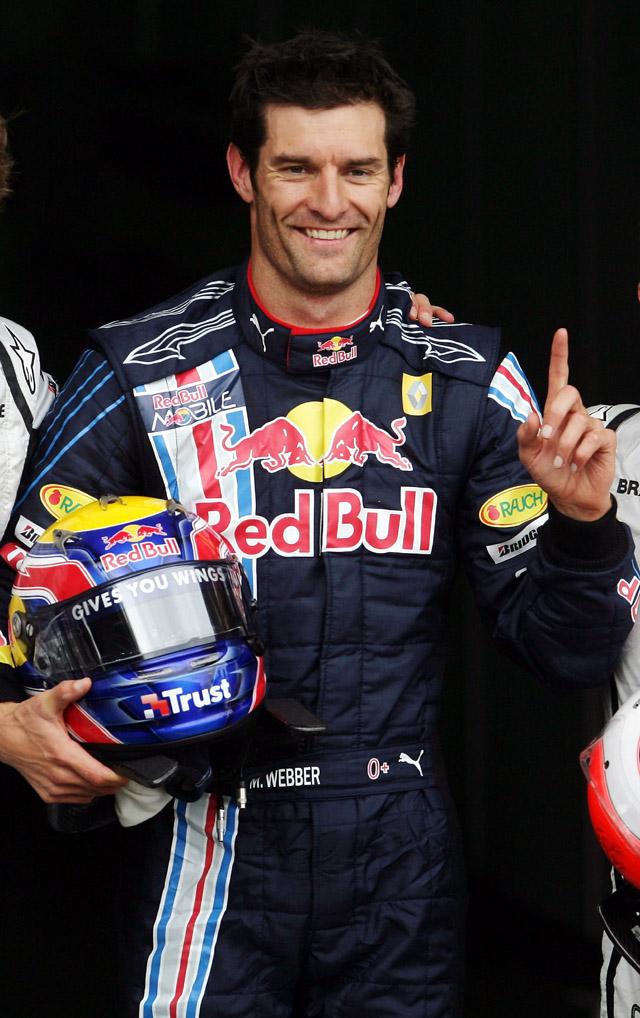 ドイツGP土曜ドライバーズコメント:ウエーバー「ブラウン勢とのバトルを制し、初優勝を獲りにいきたい」(1)