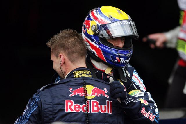 ドイツGP土曜ドライバーズコメント:ウエーバー「ブラウン勢とのバトルを制し、初優勝を獲りにいきたい」(2)