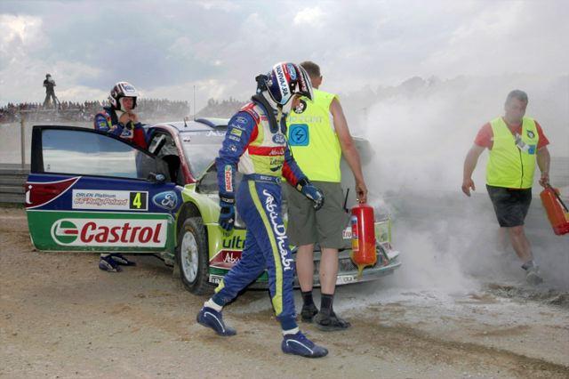 WRC:「来年もラトバラはフォードで戦う」ウイルソン、解雇はないと明言(3)