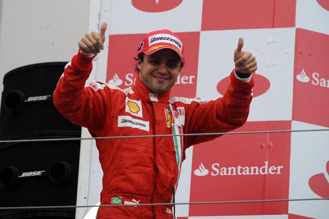ドイツGP日曜ドライバーズコメント:ウエーバー「今まで支えてくれた皆にとって素晴らしい一日」(3)