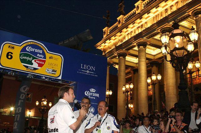 国別対抗ラリー:スペインが優勝。個人戦ではオーストリアのストールが勝利(1)