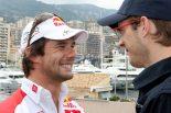 F1   ローブ「アブダビGPに出たいけど、2010年はラリーをしているはず」