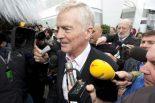 F1   モズレー、引退を明言。後任としてトッドの選出を強く求める