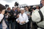F1   CVC取締役会のエクレストンへの非難収まらず