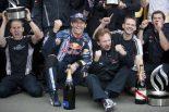 F1   ホーナー「ウエーバーは第二のマンセルになれる」