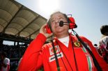 F1   ジャン・トッド、FIA会長選出馬を表明