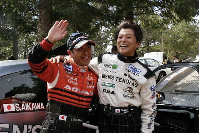 【Show Aikawa RALLY TEAM】第87回パイクスピーク・インターナショナル・ヒルクライム 初挑戦で15 分34 秒808 で走りきる!(2)