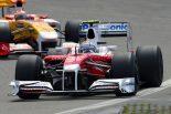 F1   【トヨタF1】2009年F1第10戦ハンガリーGPプレビュー グロック初表彰台の地で上位を狙う