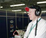 F1   ジョン・サーティース、息子の死を悼む