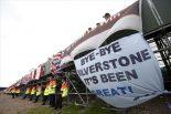 F1   エクレストン、シルバーストンとドニントンの英GP交互開催案を示唆