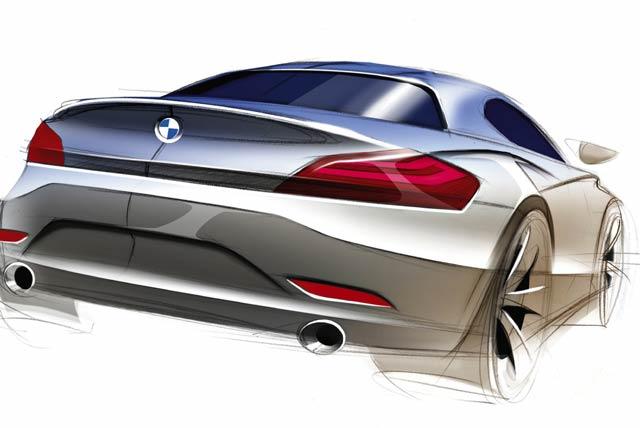 【BMW Group PressClub Japan】ニューBMW Z4が米国デザイン賞IDEA賞を受賞(1)