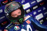 MotoGP | MotoGP:ロッシが新型シャシーをテスト。ビニャーレスはセッティングに集中