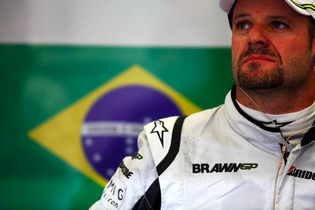 「僕はもうハッピー」とバリチェロ。F1キャリアの終止符を示唆する(1)