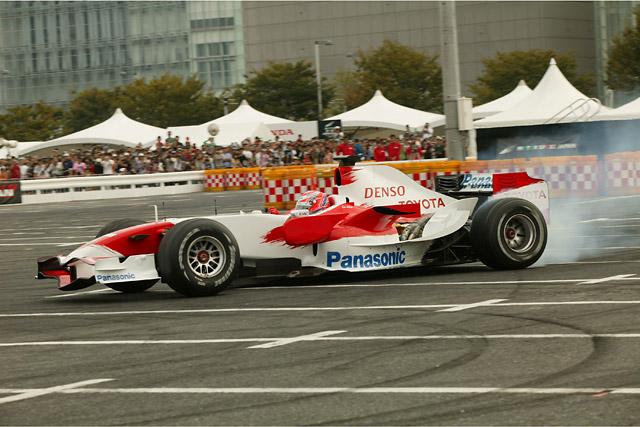 モータースポーツジャパン2009、開催概要を発表(3)