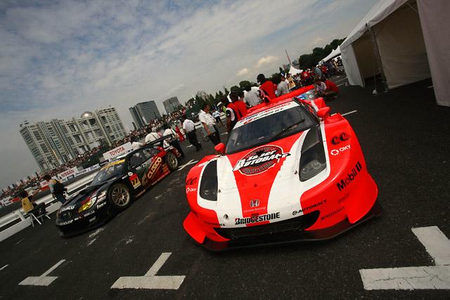 モータースポーツジャパン2009、開催概要を発表(4)