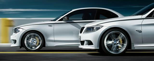 【BMW Group PressClub Japan】BMW Performance発表 専用のBMW純正アクセサリーにより、よりダイナミック、よりスポーティに(1)
