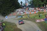 ラリー/WRC | WRC第9戦ラリー・フィンランド プレビュー