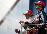 F1   ウエーバー「マクラーレンとフェラーリの復活は望むところ」
