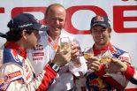 F1   シトロエンもWRC参戦を2011年まで継続を発表、ローブのF1転向はなし?