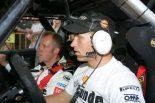 F1   ラリー・フィンランド、ソルベルグがデイ1リタイア、ライコネンはクラス6番手を走行中