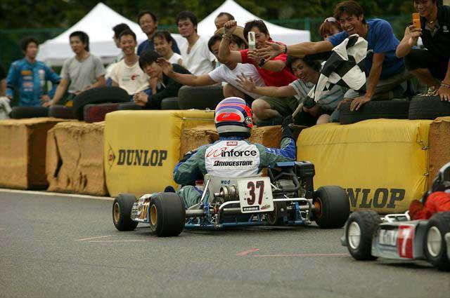 """名古屋エリアでも""""週末はレーシングドライバー""""。大人気のASスポーツカートシリーズが愛知県でもスタート(1)"""