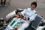 F1 | 琢磨、御殿場でファンとカートをエンジョイ