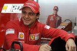 F1 | ドメニカリ、ブラジルへマッサを訪問「素晴らしい回復をみせている」