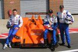 ナイジェル・マンセル、LMSシルバーストンでレース復帰へ(1)