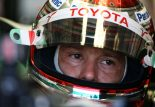 F1   トゥルーリ「トヨタ残留が最優先。離脱報道についてTMG社長が謝った」