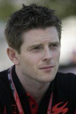 F1   デイビッドソン、来季F1復帰を狙う「今は金が重視されるが、経験もものをいうはず」
