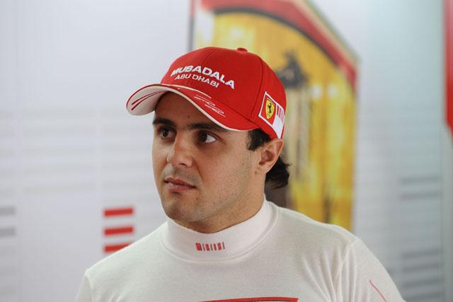 マッサ、レース後にバリチェロに電話「してくれたこと、言ってくれたことすべてに感謝」(1)