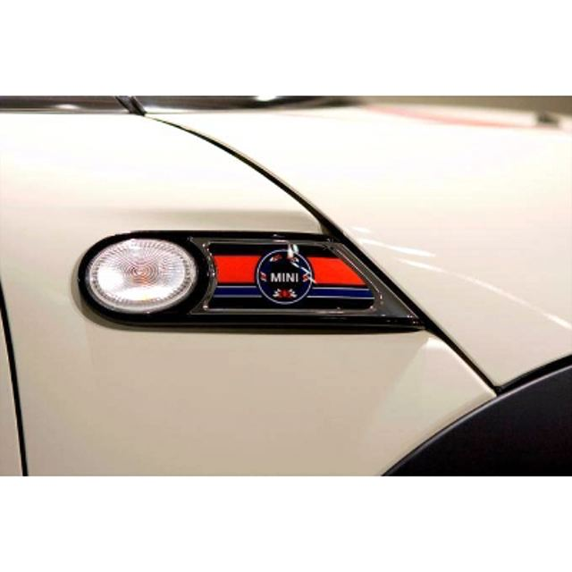 【BMW Group PressClub Japan】MINI 50周年を記念したMINI JUBILEE LINEを先着400名様限定で展開(4)