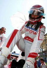 F1   【トヨタF1】F1第12戦 ベルギーGP プレビュー