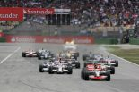 F1   ホッケンハイムでのドイツGPの将来が来週決定か