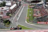 F1   F1第12戦ベルギーGP プレビュー