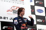 F1   モンツァではバドエルに代わってボルトロッティがフェラーリをドライブ?