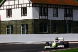 F1 | F1第12戦ベルギーGP:レース前車両重量計測結果