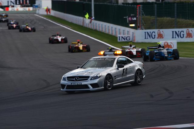 GP2第15戦スパ・フランコルシャン:シリーズ100戦目の勝者はパレンテ(4)