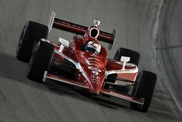 【Honda】IRL第15戦シカゴランド ブリスコーが今季3勝目を挙げチャンピオン争いで一歩リード(3)