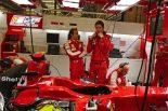 F1 | バドエルの後任候補は21人!? フェラーリはモンツァで誰を乗せるのか