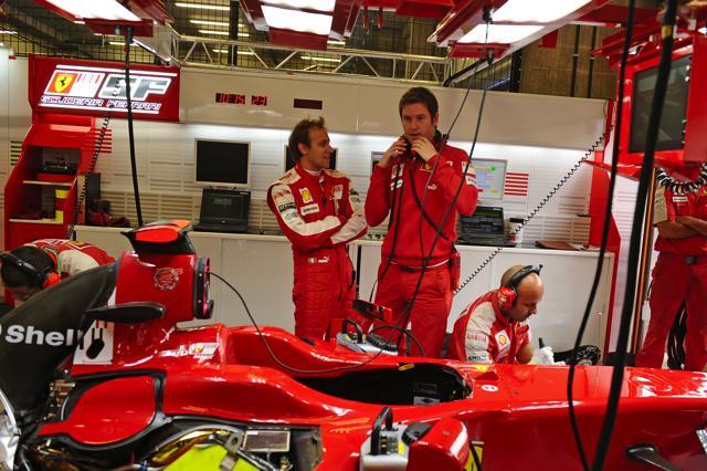 バドエルの後任候補は21人!? フェラーリはモンツァで誰を乗せるのか(1)