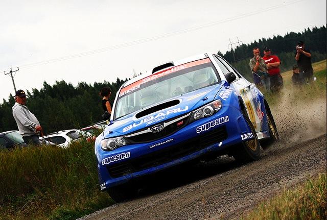 ヤリ・ケトマーがフィンランド国内タイトル獲得(1)